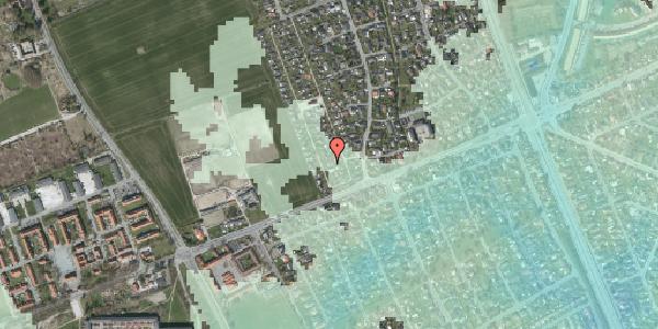 Stomflod og havvand på Hf. Dahlia 101, 2650 Hvidovre