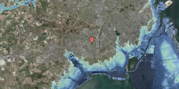 Stomflod og havvand på Stationsparken 31, 3. , 2600 Glostrup