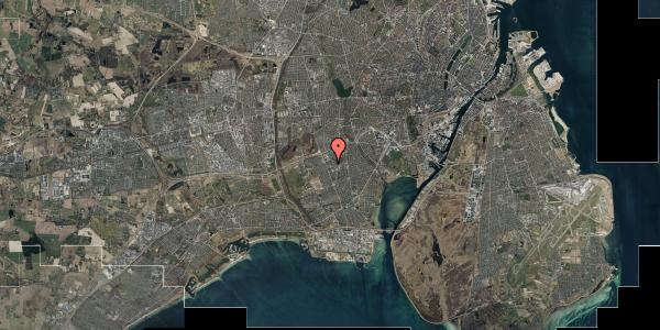 Stomflod og havvand på Hf. Svarø 95, 2650 Hvidovre