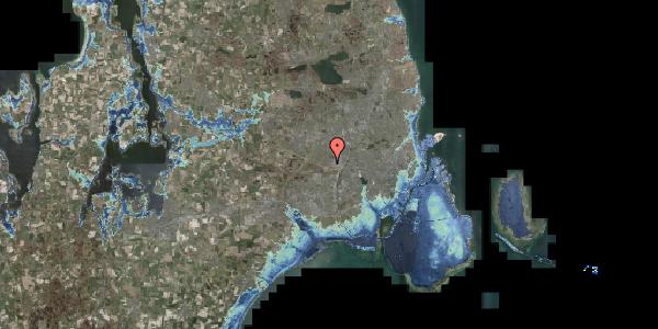 Stomflod og havvand på Ejbysvinget 74, 2600 Glostrup