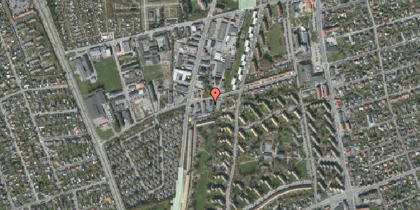 Stomflod og havvand på Bibliotekvej 49B, st. , 2650 Hvidovre
