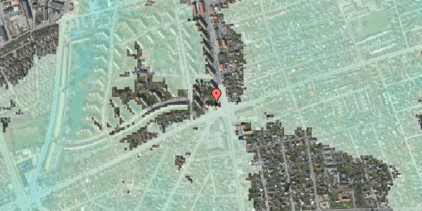 Stomflod og havvand på Hvidovrevej 336C, st. tv, 2650 Hvidovre