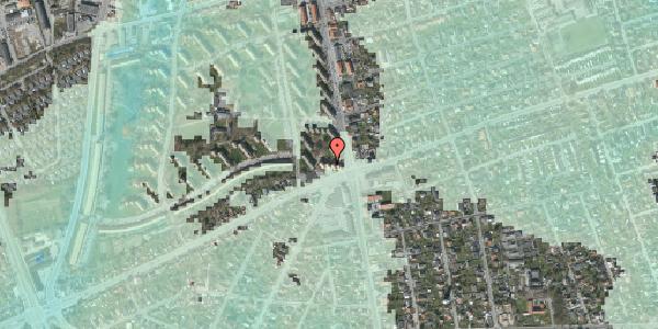 Stomflod og havvand på Hvidovrevej 336C, 2. th, 2650 Hvidovre
