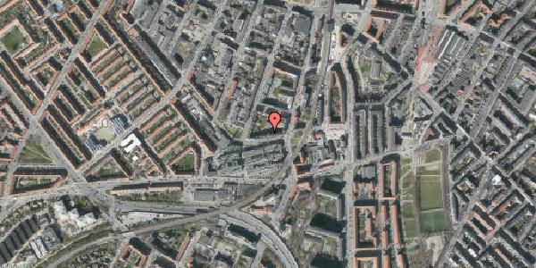 Stomflod og havvand på Glentevej 10, 2. 3, 2400 København NV