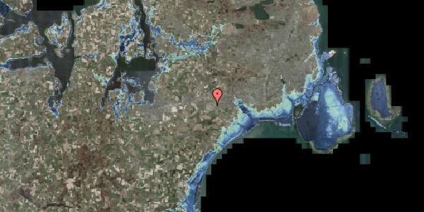 Stomflod og havvand på Ole Lippmanns Vej 1, 1. , 2630 Taastrup