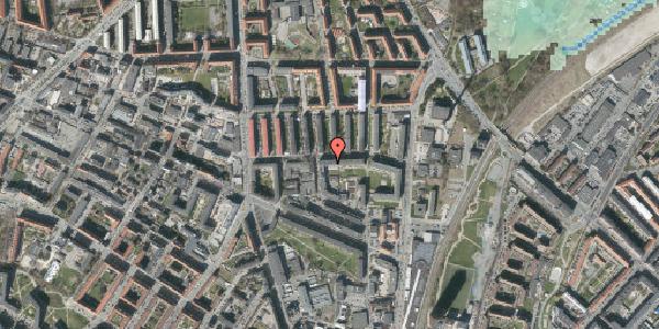 Stomflod og havvand på Bisiddervej 20, 1. th, 2400 København NV