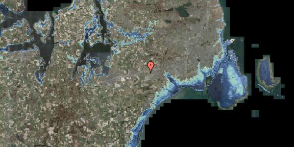 Stomflod og havvand på Frøhaven 16A, 2630 Taastrup