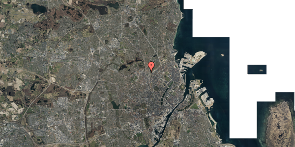 Stomflod og havvand på Bygmestervej 21C, st. tv, 2400 København NV