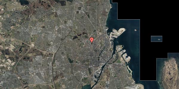 Stomflod og havvand på Vibevej 7A, 2. th, 2400 København NV