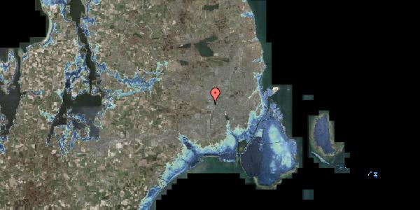 Stomflod og havvand på Ejbyholm 41, 2600 Glostrup