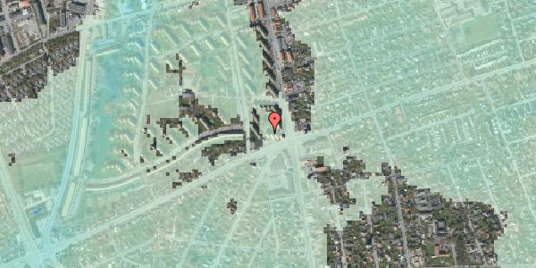 Stomflod og havvand på Hvidovrevej 336D, 1. th, 2650 Hvidovre