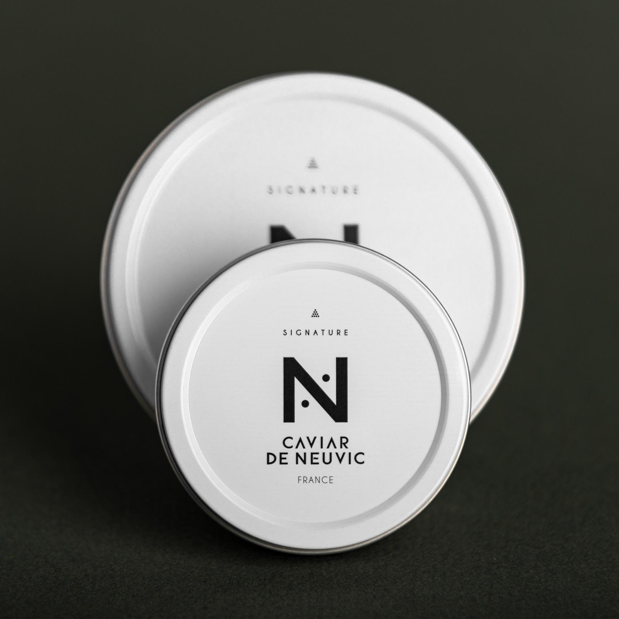 Caviar Neuvic