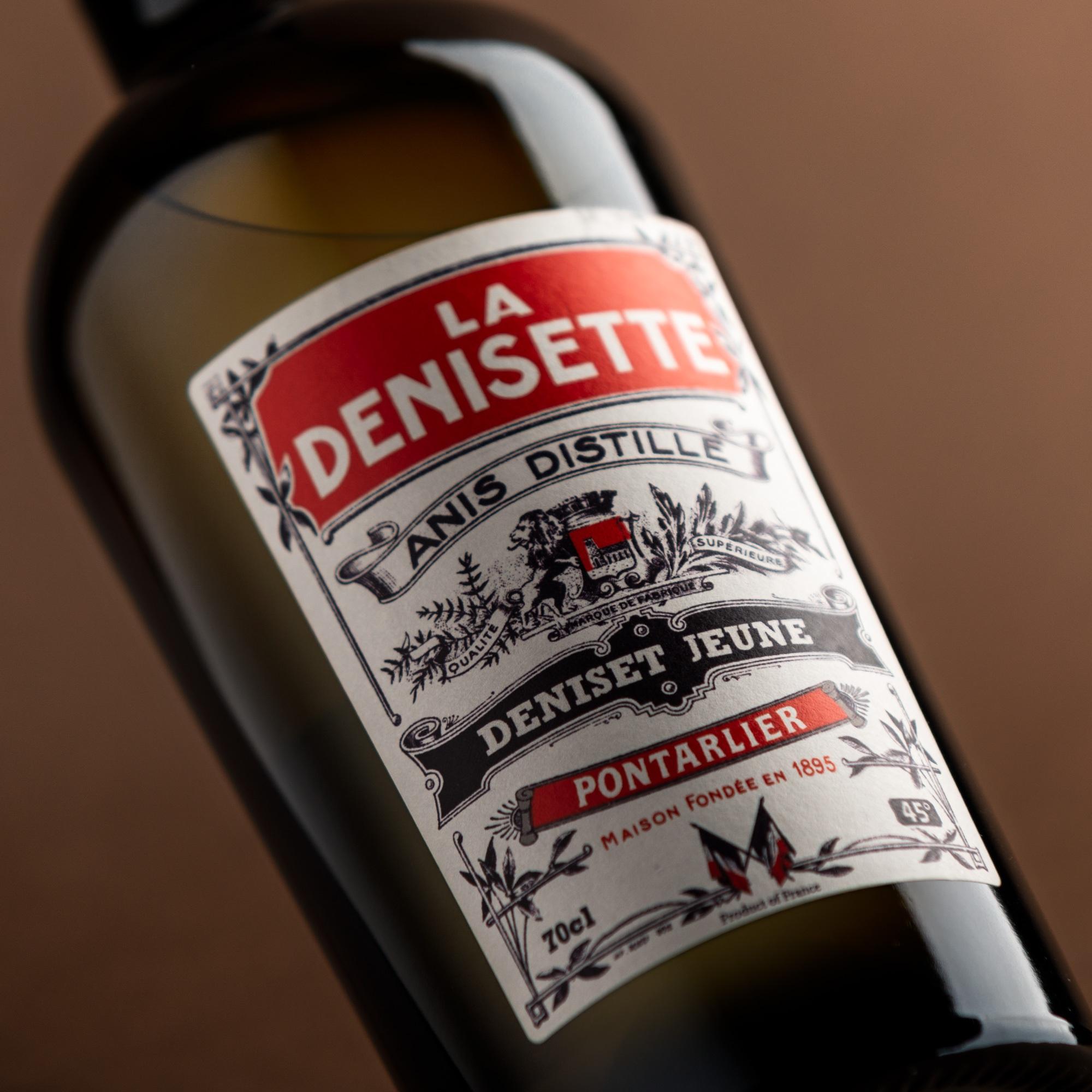 Denisette