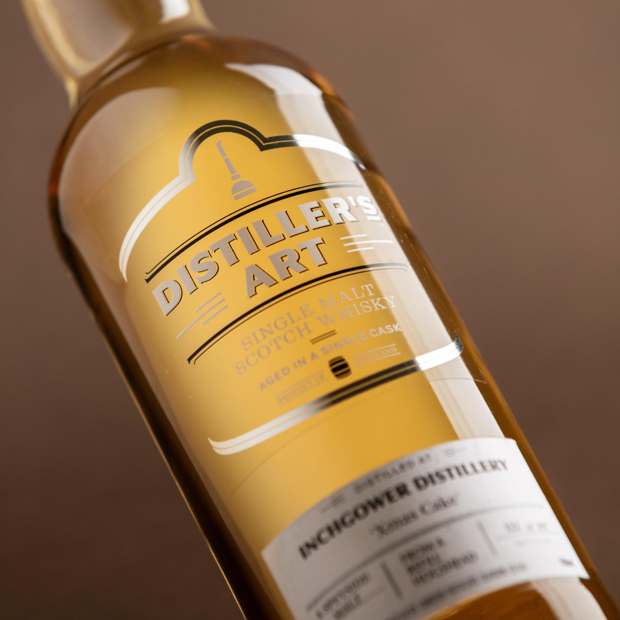 Distillers Art