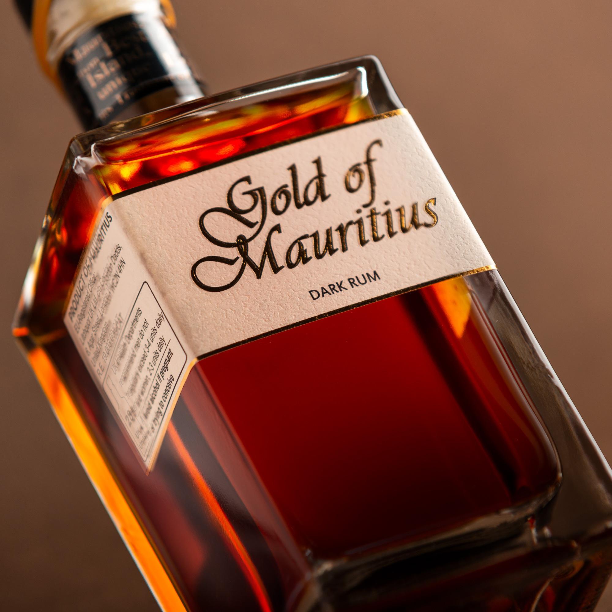 Gold Mauritius