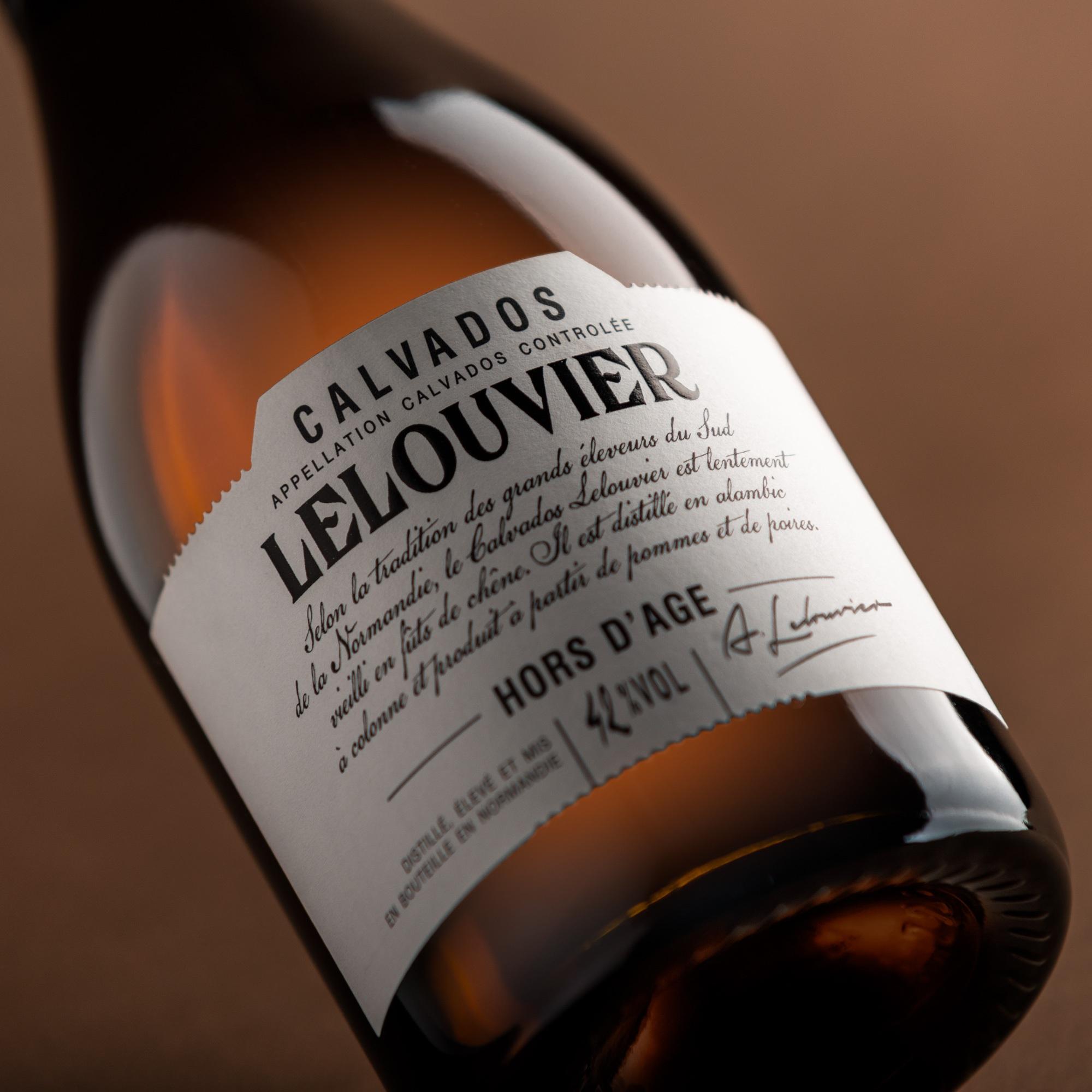 Lelouvier