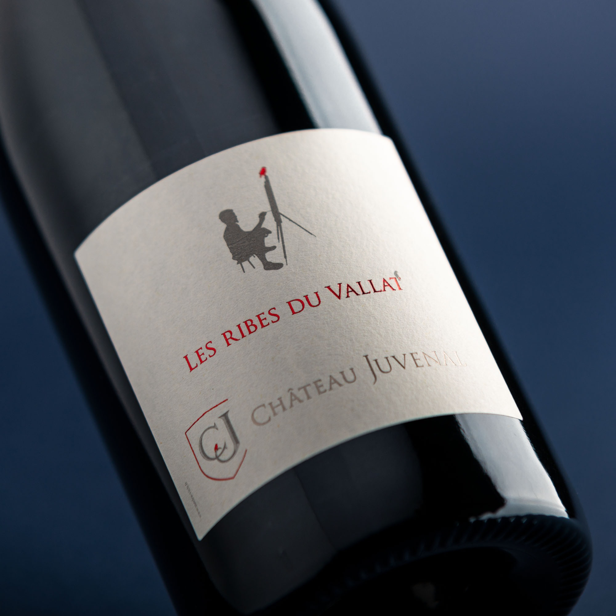 Chateau Juvenal Rouge