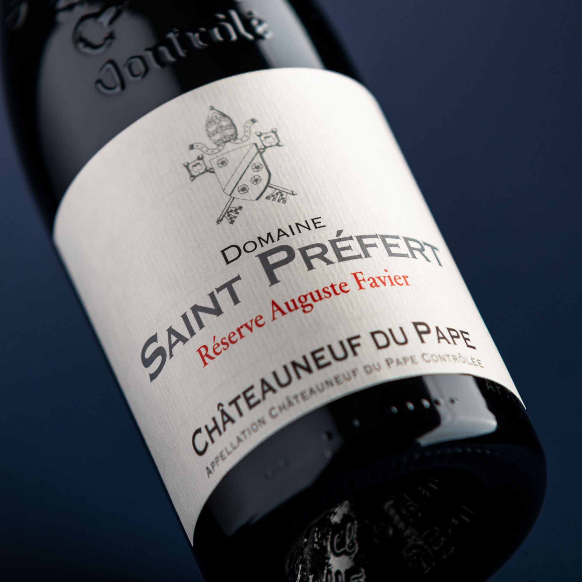 Saint Prefert