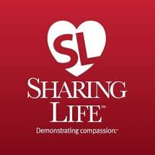 Image result for sharing life outreach logo