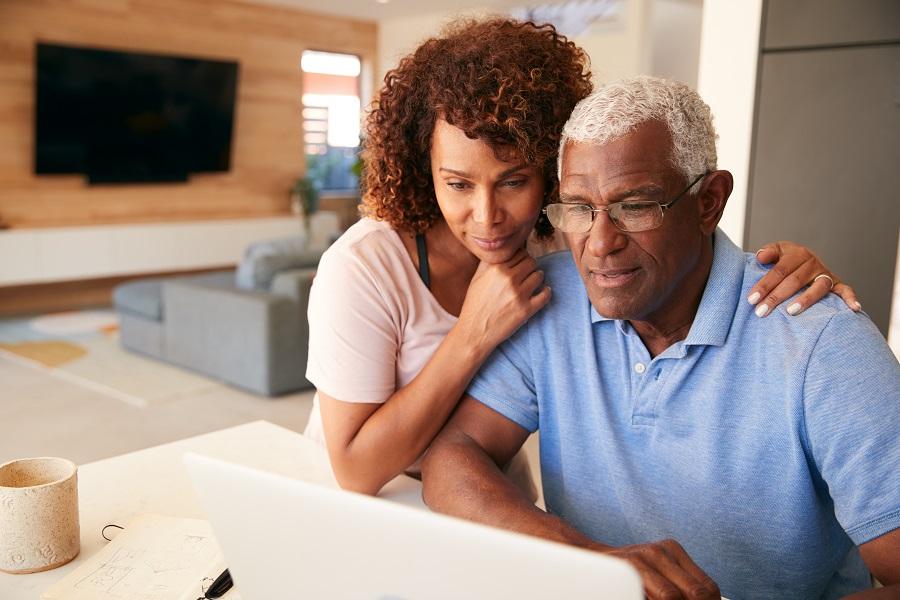 Finance tips for seniors