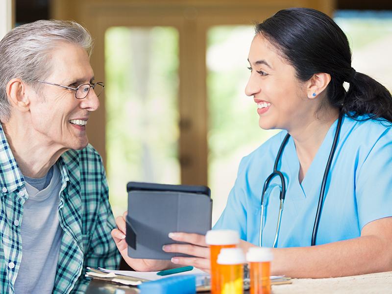 Home Health Care Services Lincolnshire IL Sedgebrook