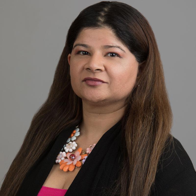 Monisha Jain