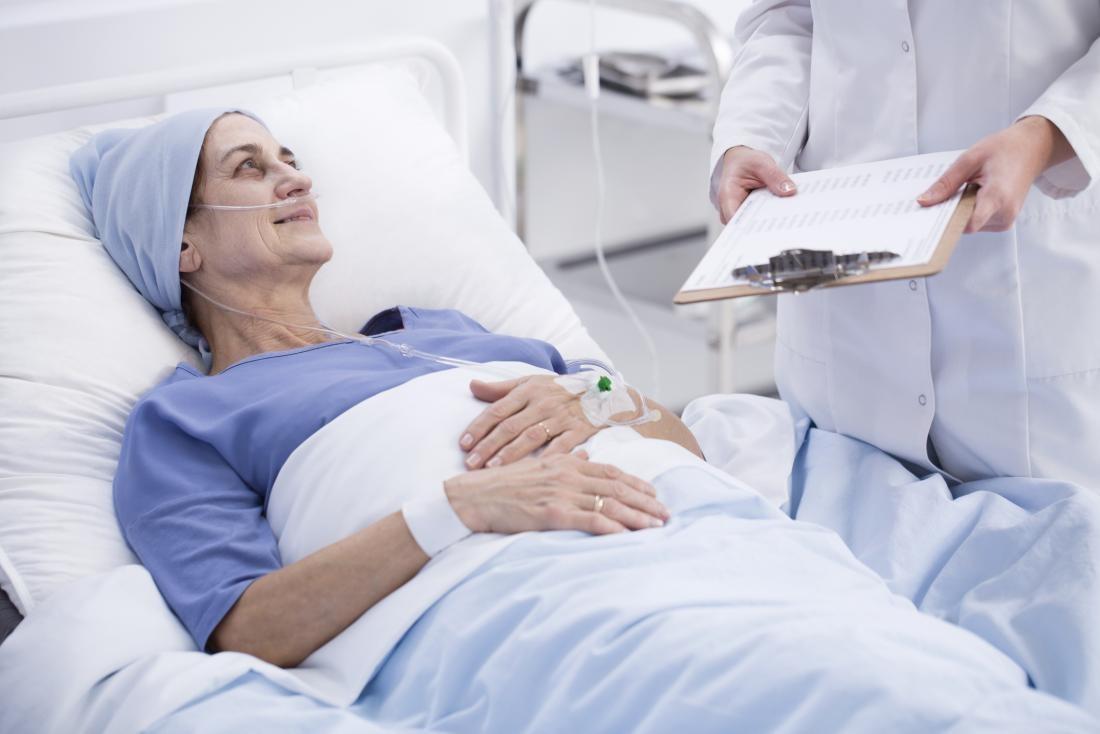 كيف يتم التعافي من آثار عملية استئصال الثدي؟