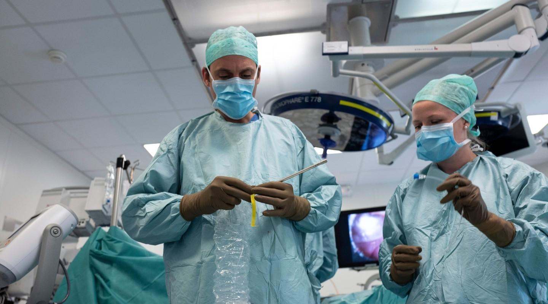 ما هي أنواع جراحة استئصال الثدي؟