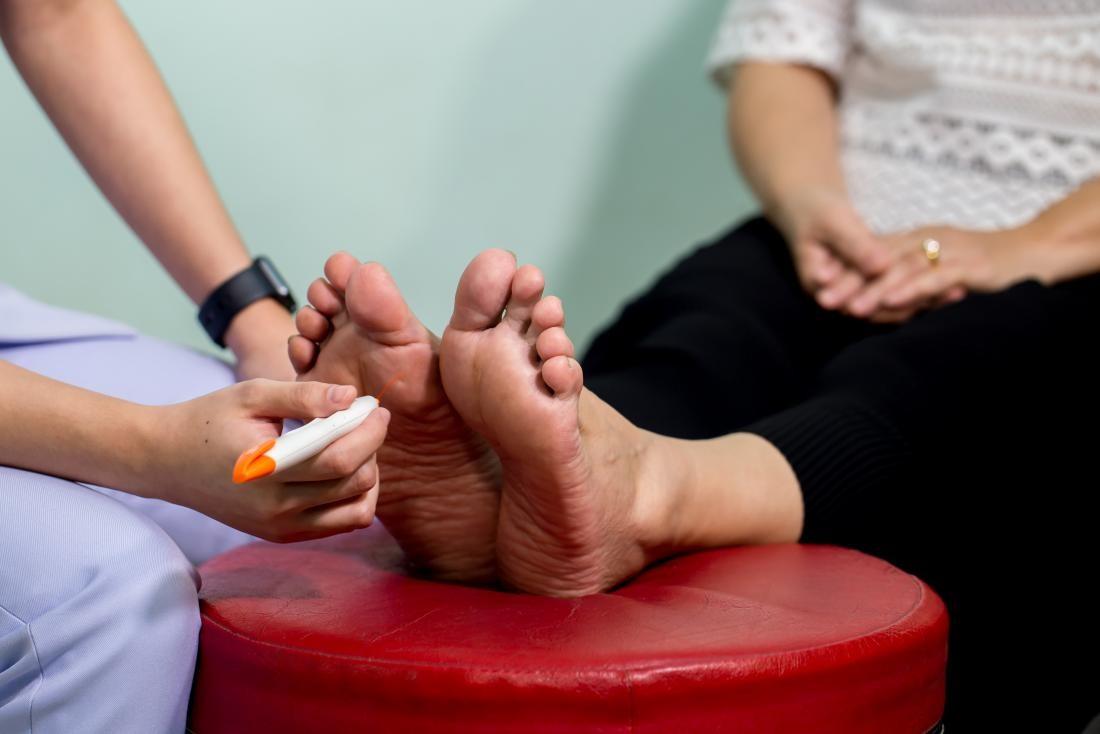 ما هي محفزات الإصابة بالغرغرينا؟