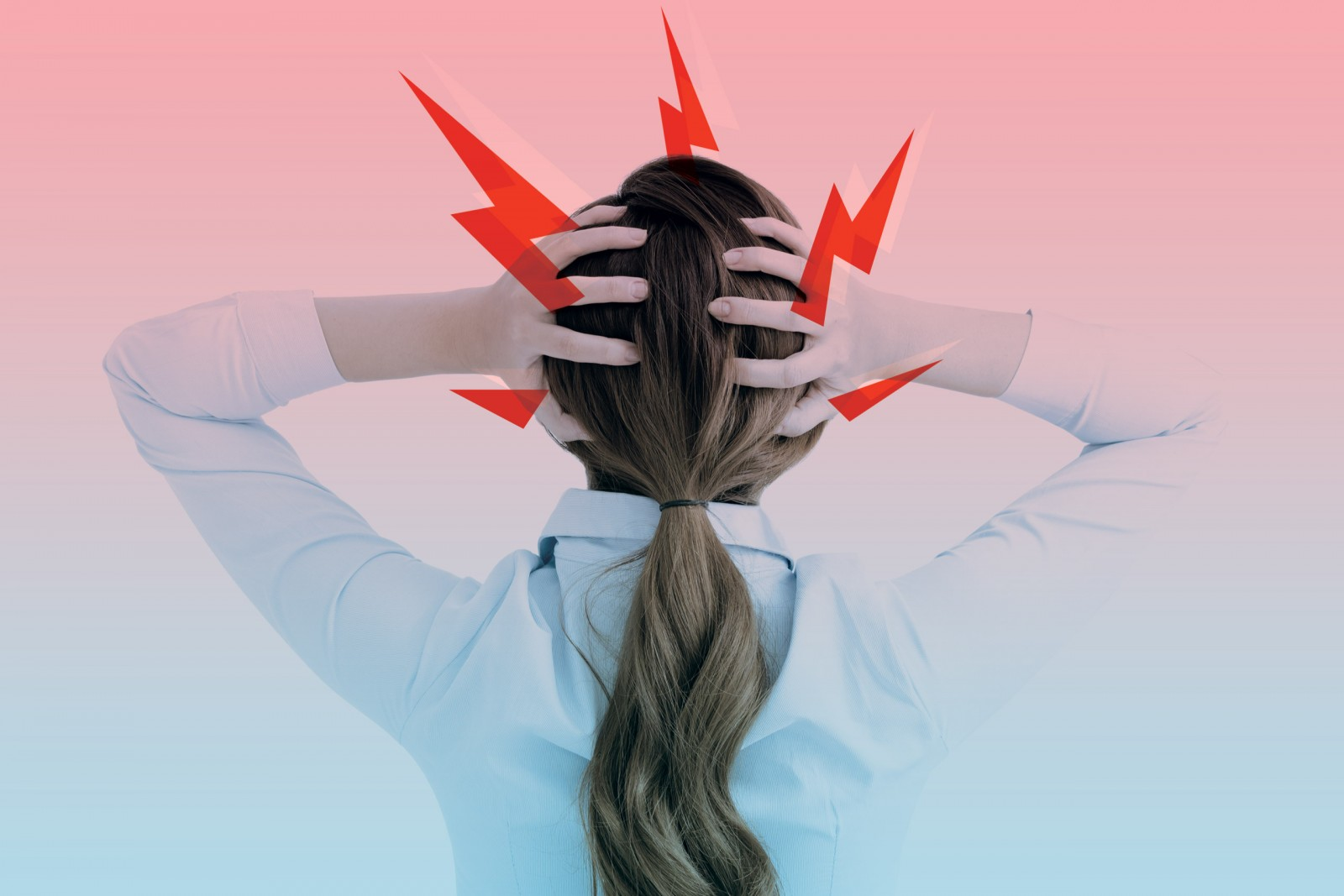 ما هي مسببات الصداع النصفي؟