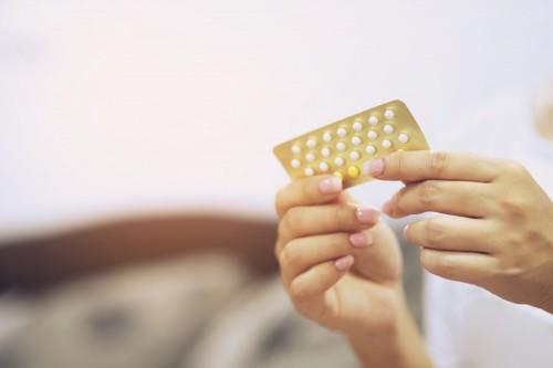 حبوب منع الحمل   دليلك الشامل