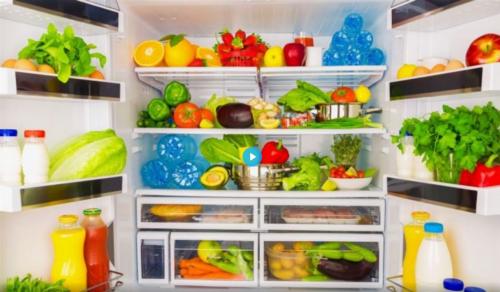 7 إرشادات هامة لحفظ الأطعمة في ثلاجتك بأمان