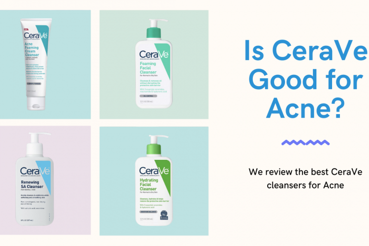 Is Cerave good for acne
