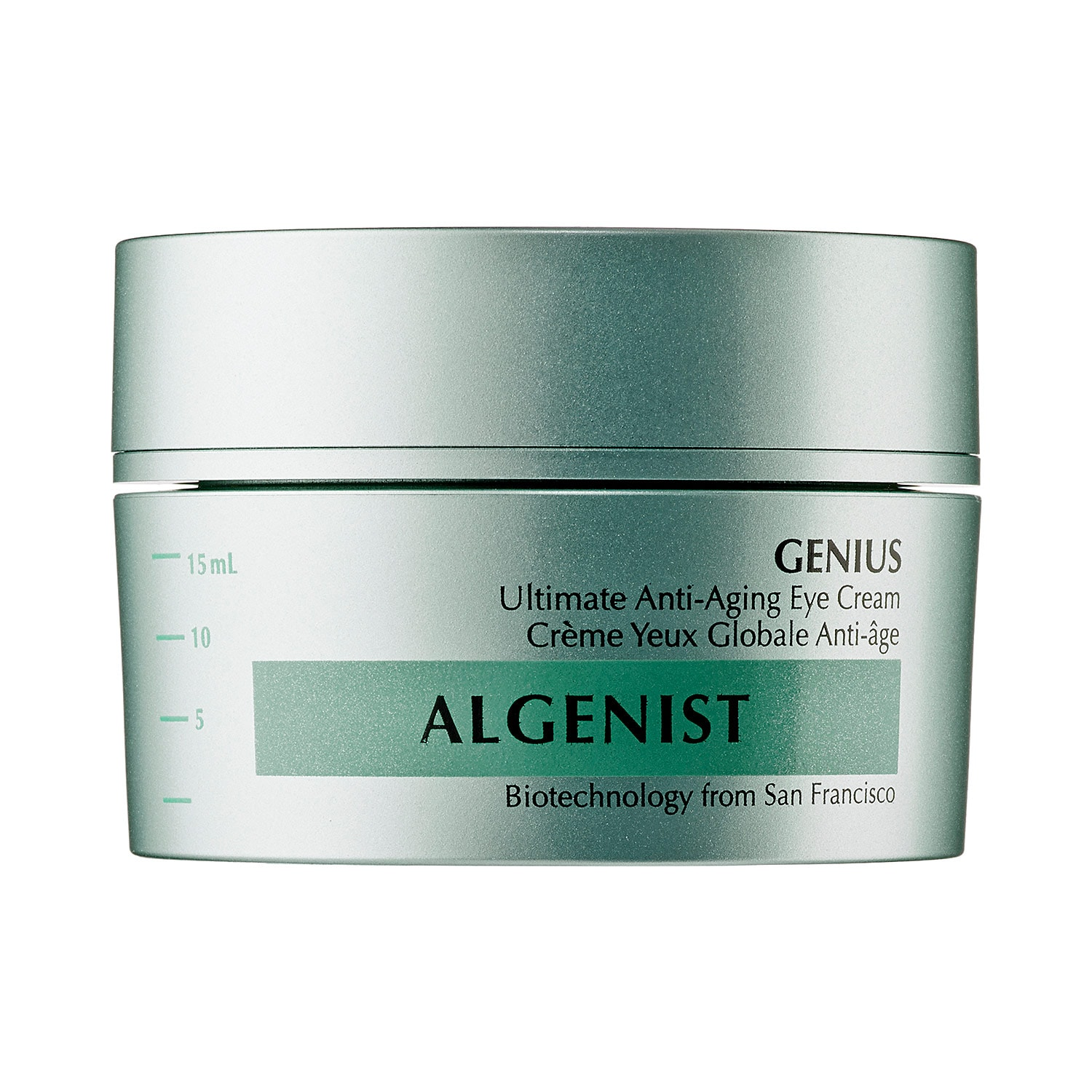 Algenist Genius Ultimate Anti-Aging Eye Cream
