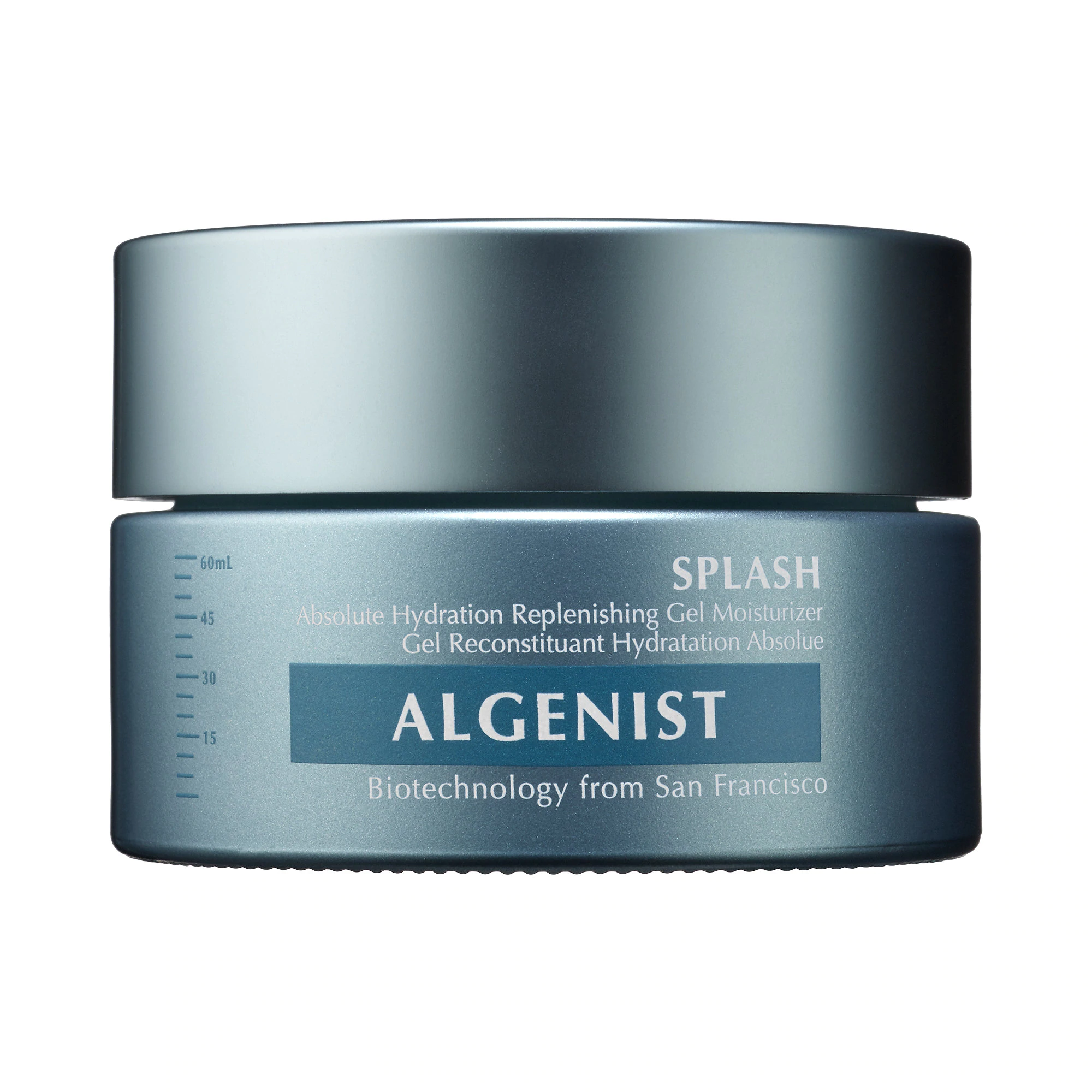 Algenist SPLASH Absolute Hydration Replenishing Gel Moisturizer