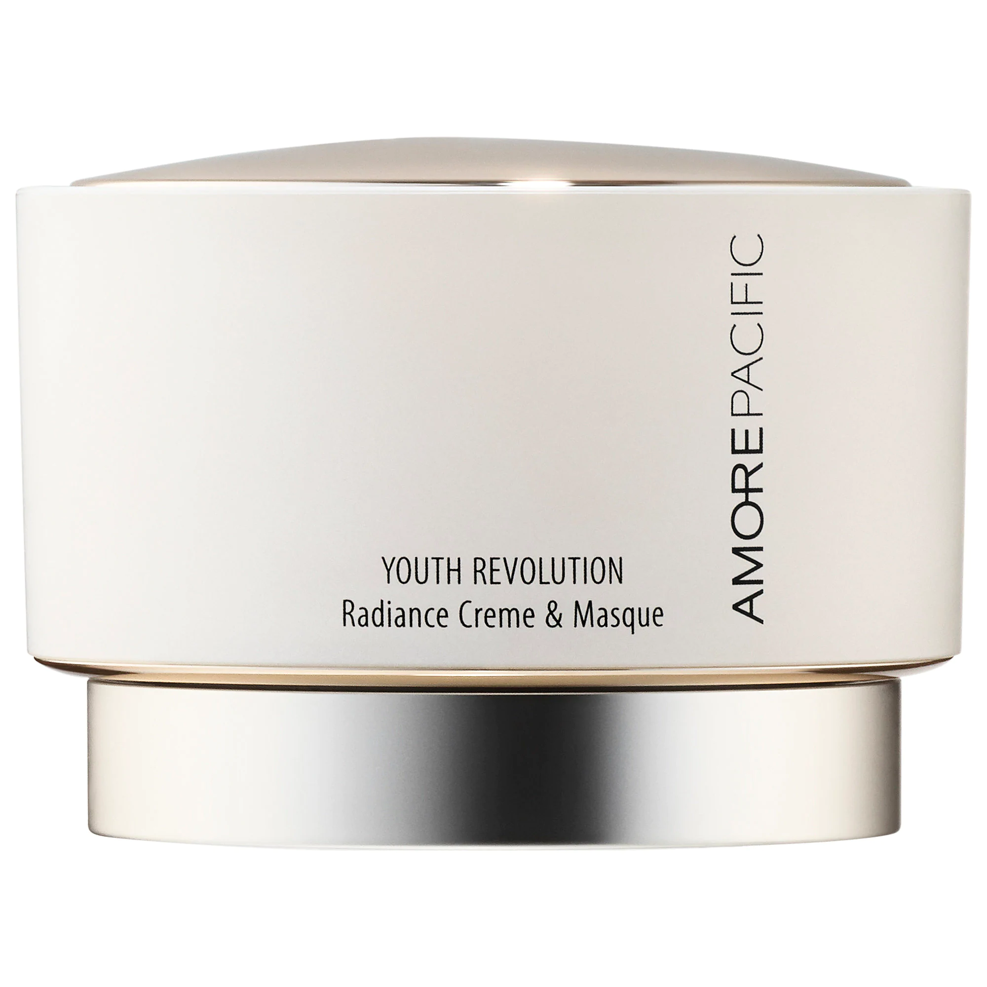 AMOREPACIFIC Youth Revolution Radiance Crème & Masque