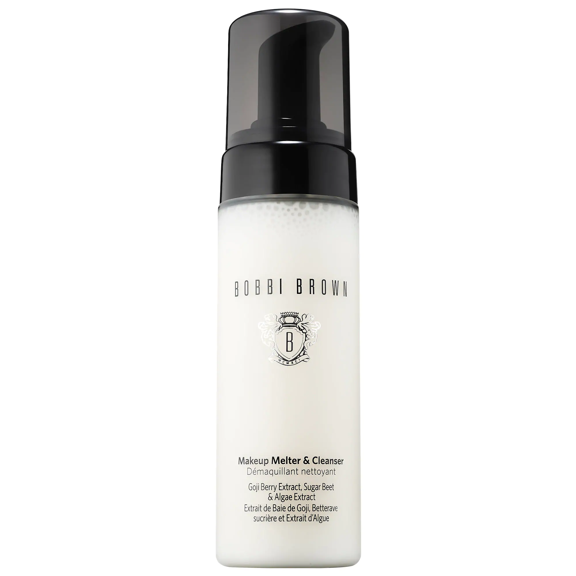 Bobbi Brown Makeup Melter & Cleanser