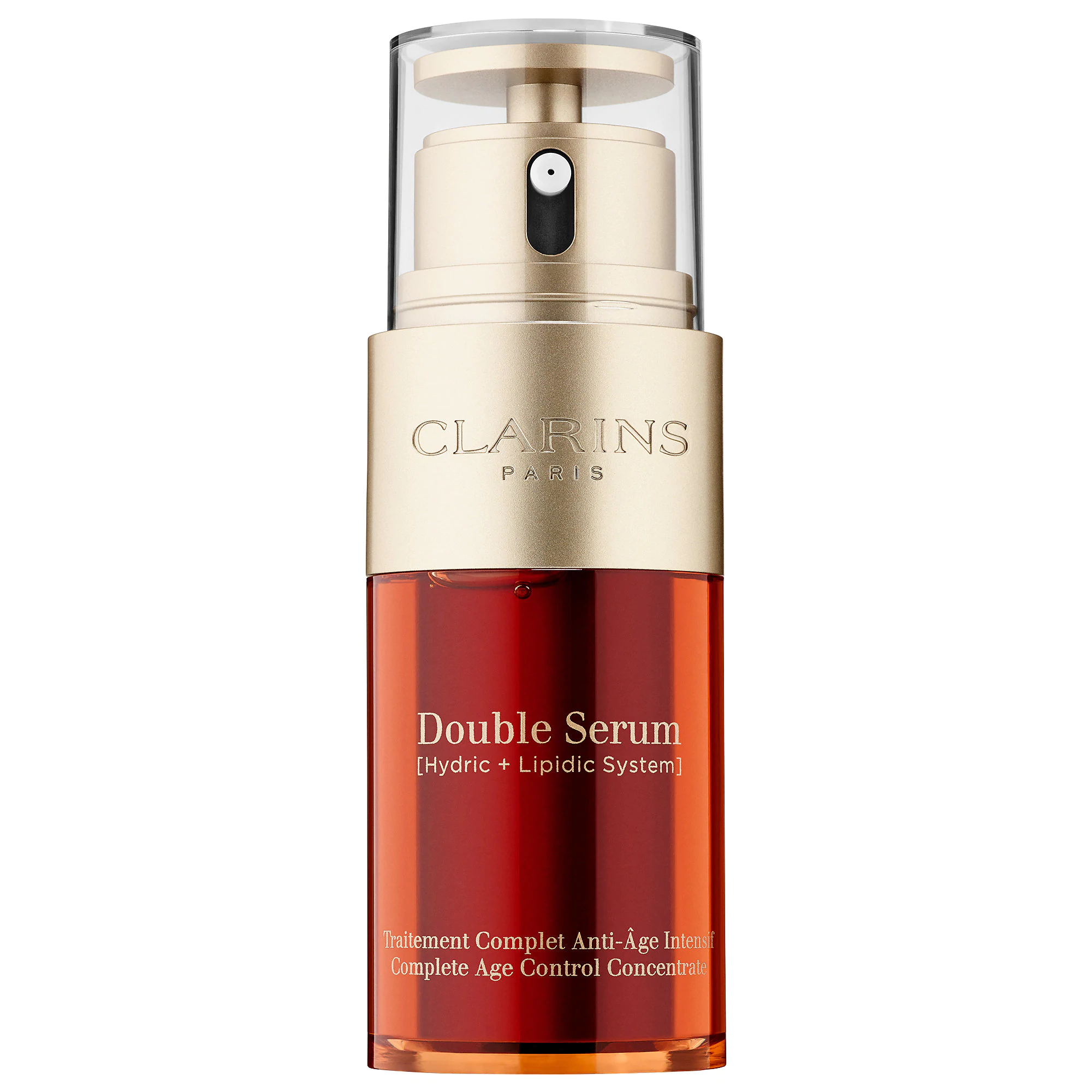 Clarins-Double Serum Complete Age Control Concentrate