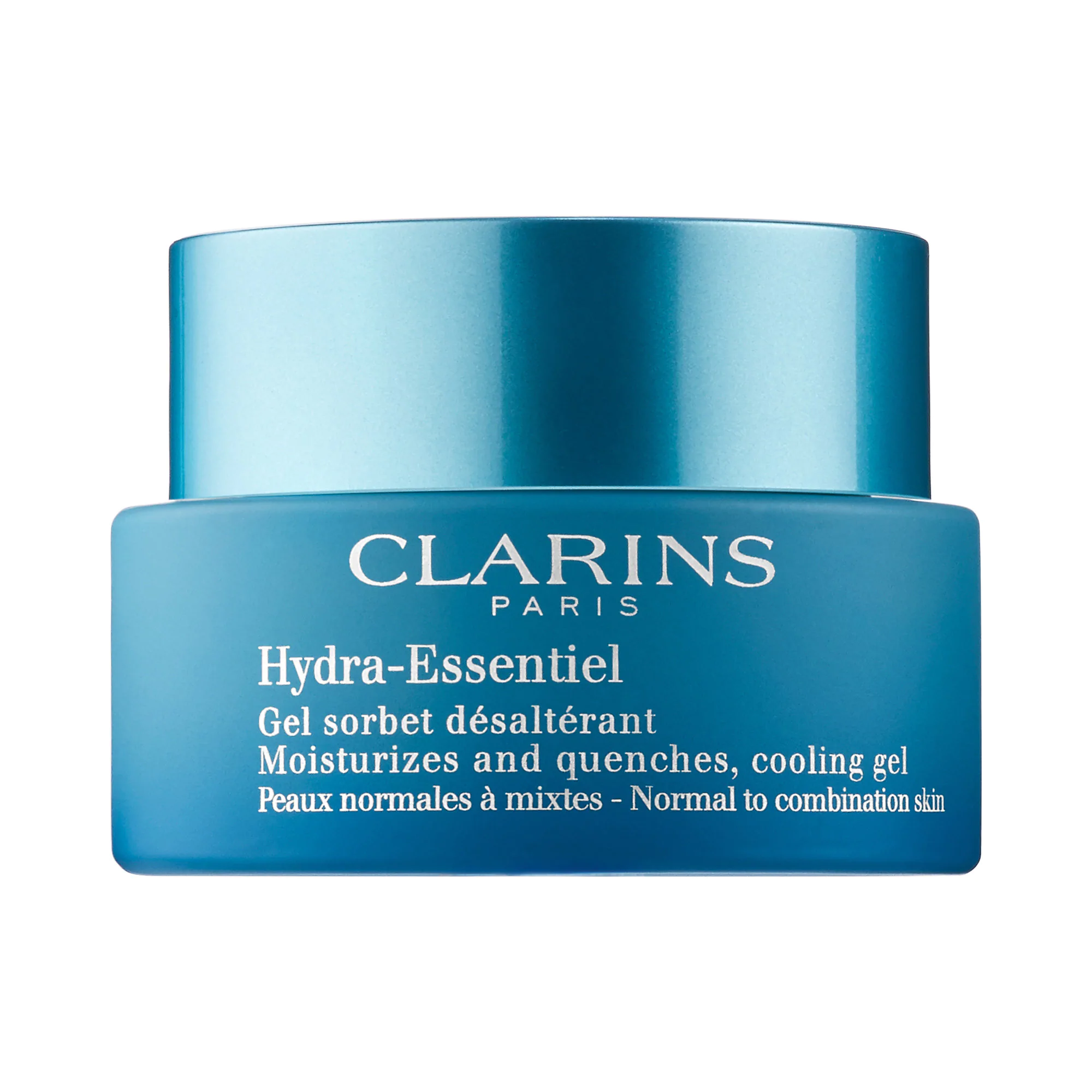 Clarins-Hydra-Essentiel Cooling Gel - Normal To Combination Skin