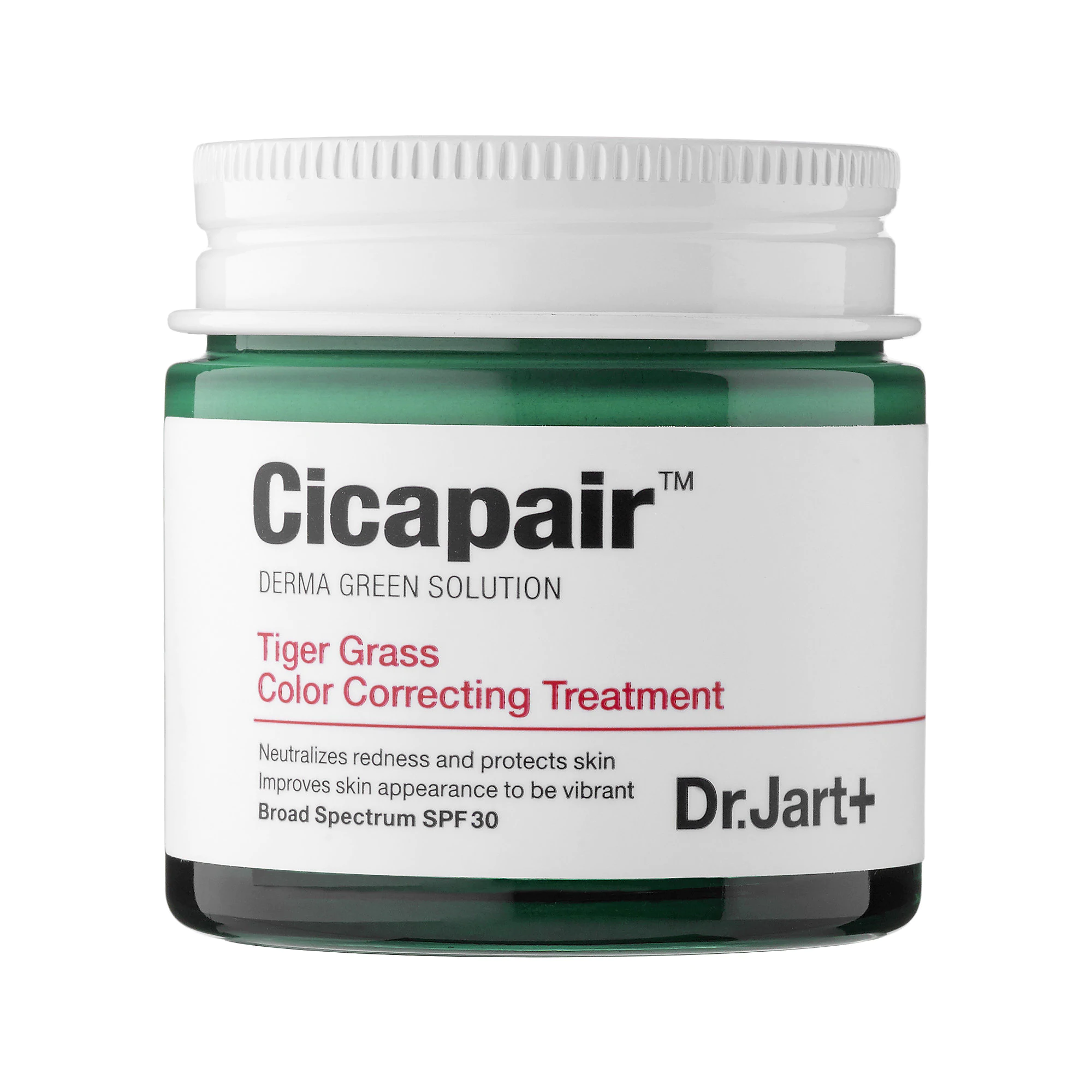 Dr. Jart+-Cicapair™ Tiger Grass Color Correcting Treatment Spf 30
