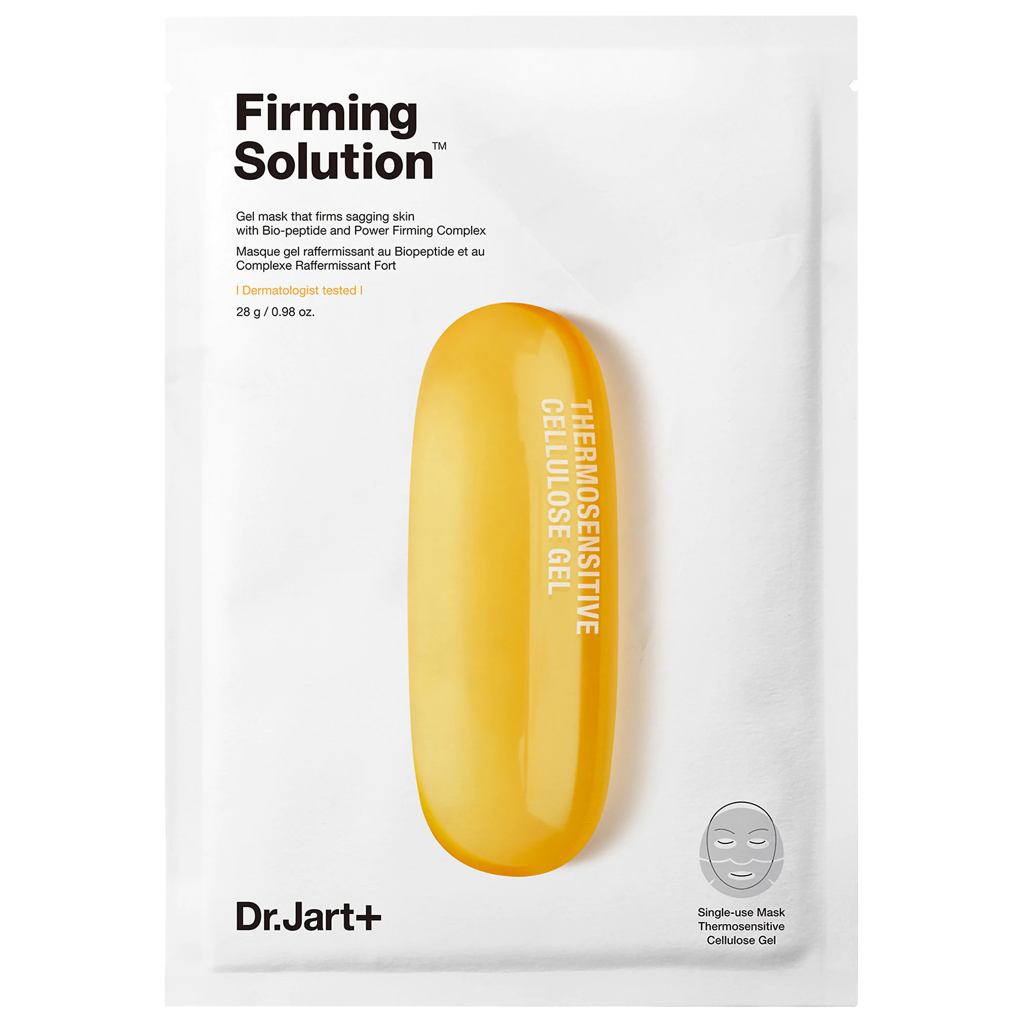 Dr. Jart+ Dermask Intra Jet Firming Solution™