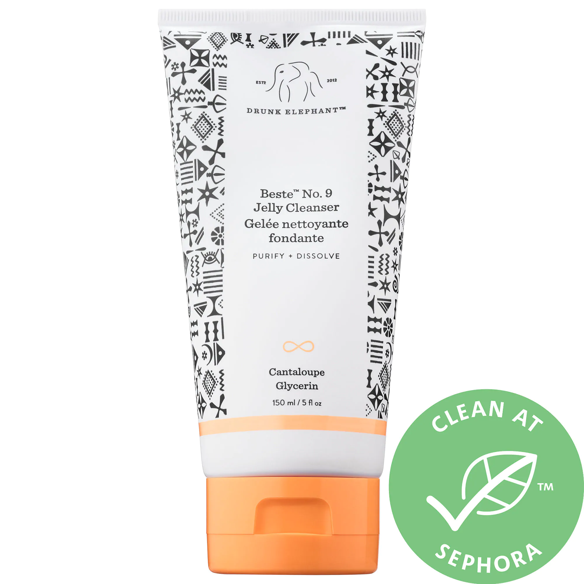 Drunk Elephant Beste™ No. 9 Jelly Cleanser