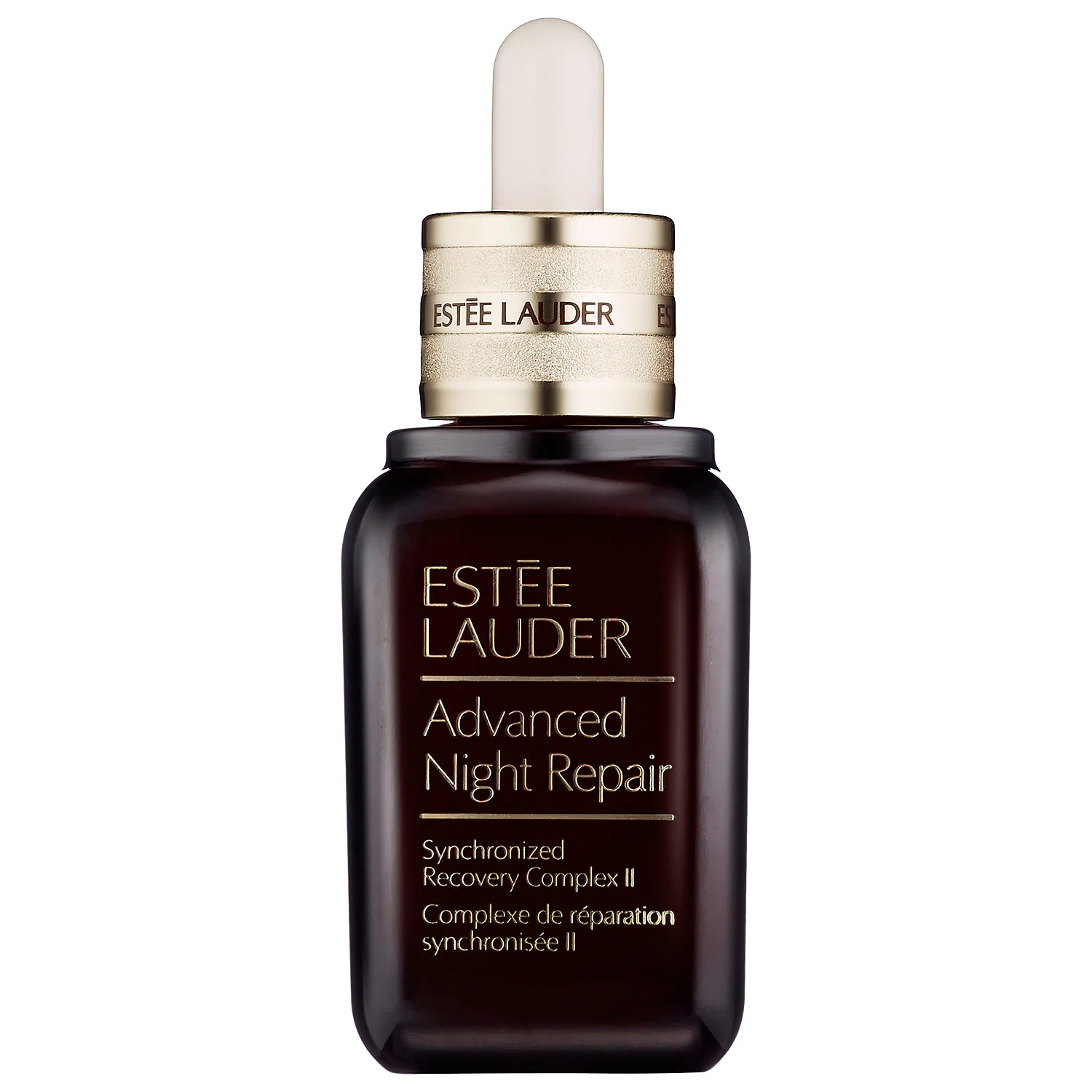 Estée Lauder-Advanced Night Repair Synchronized Recovery Complex Ii