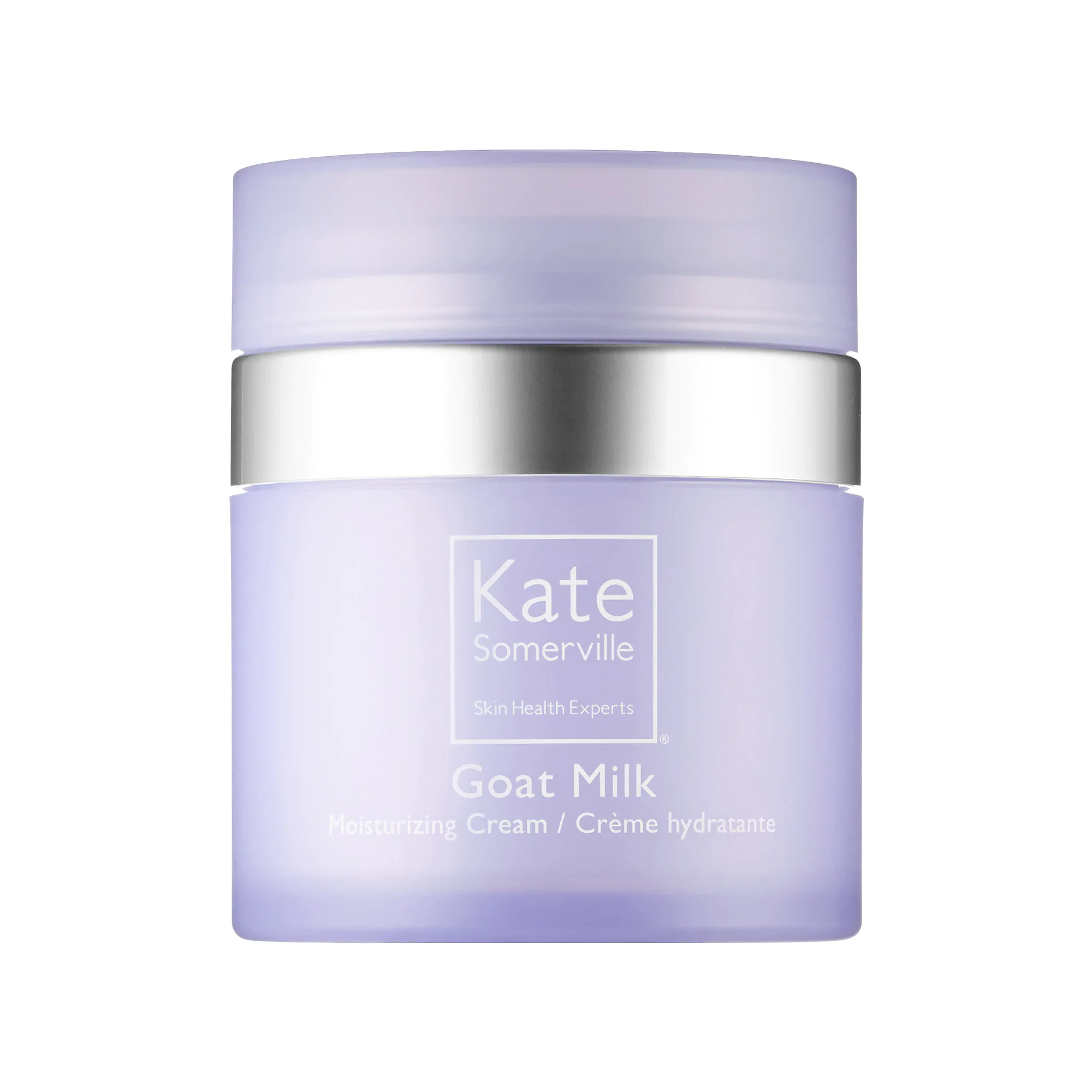 Kate Somerville-Goat Milk Moisturizing Cream
