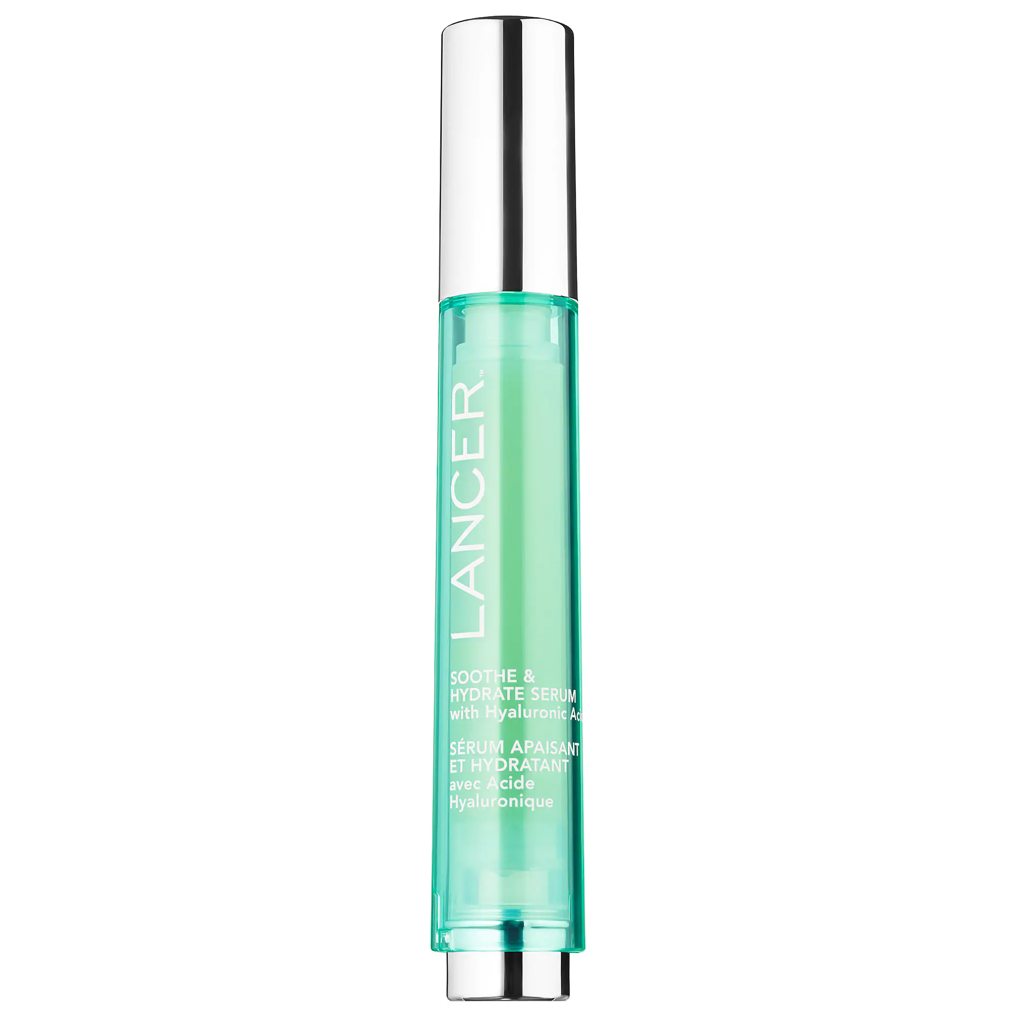 Lancer Soothe & Hydrate Serum With Hyaluronic Acid