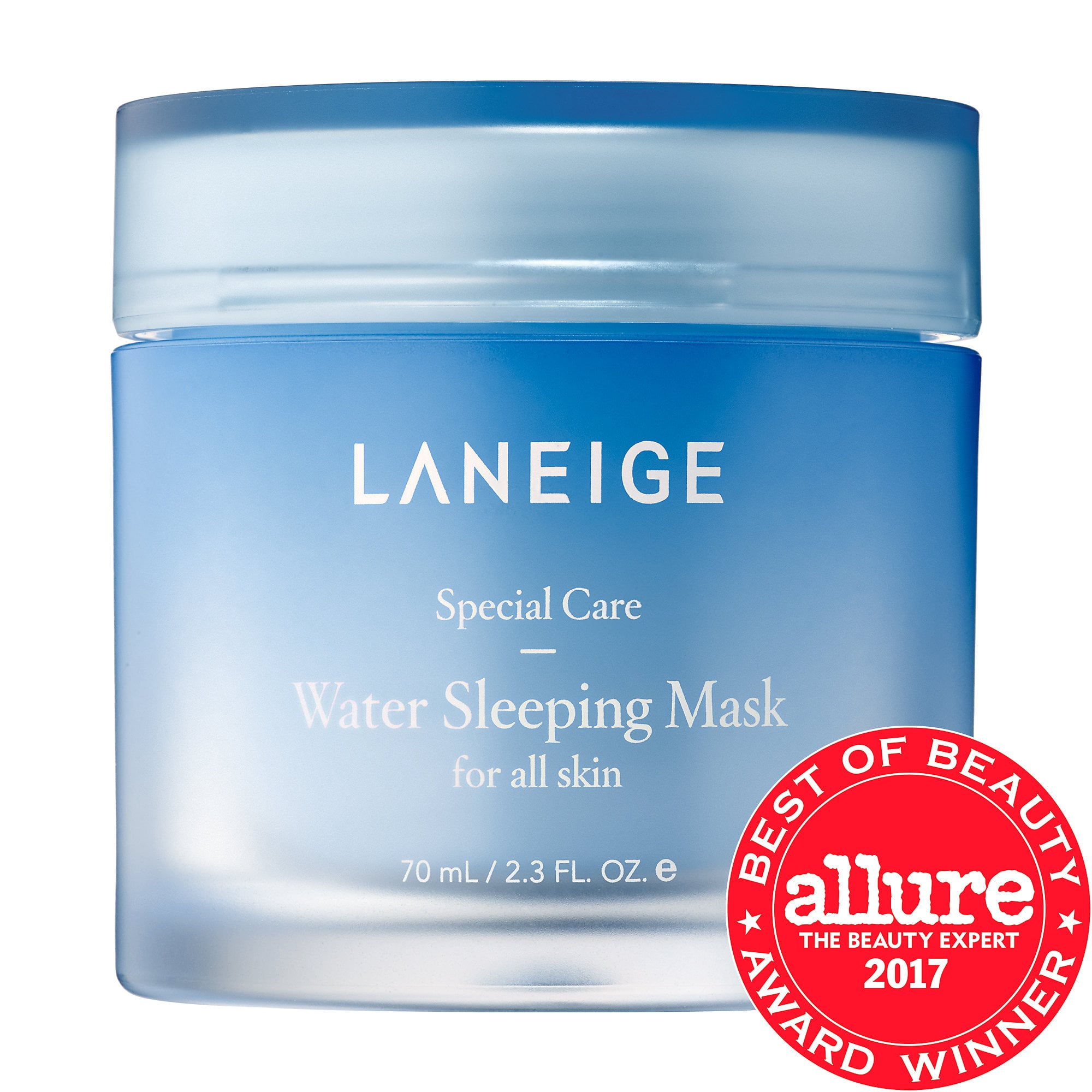 Laneige-Water Sleeping Mask