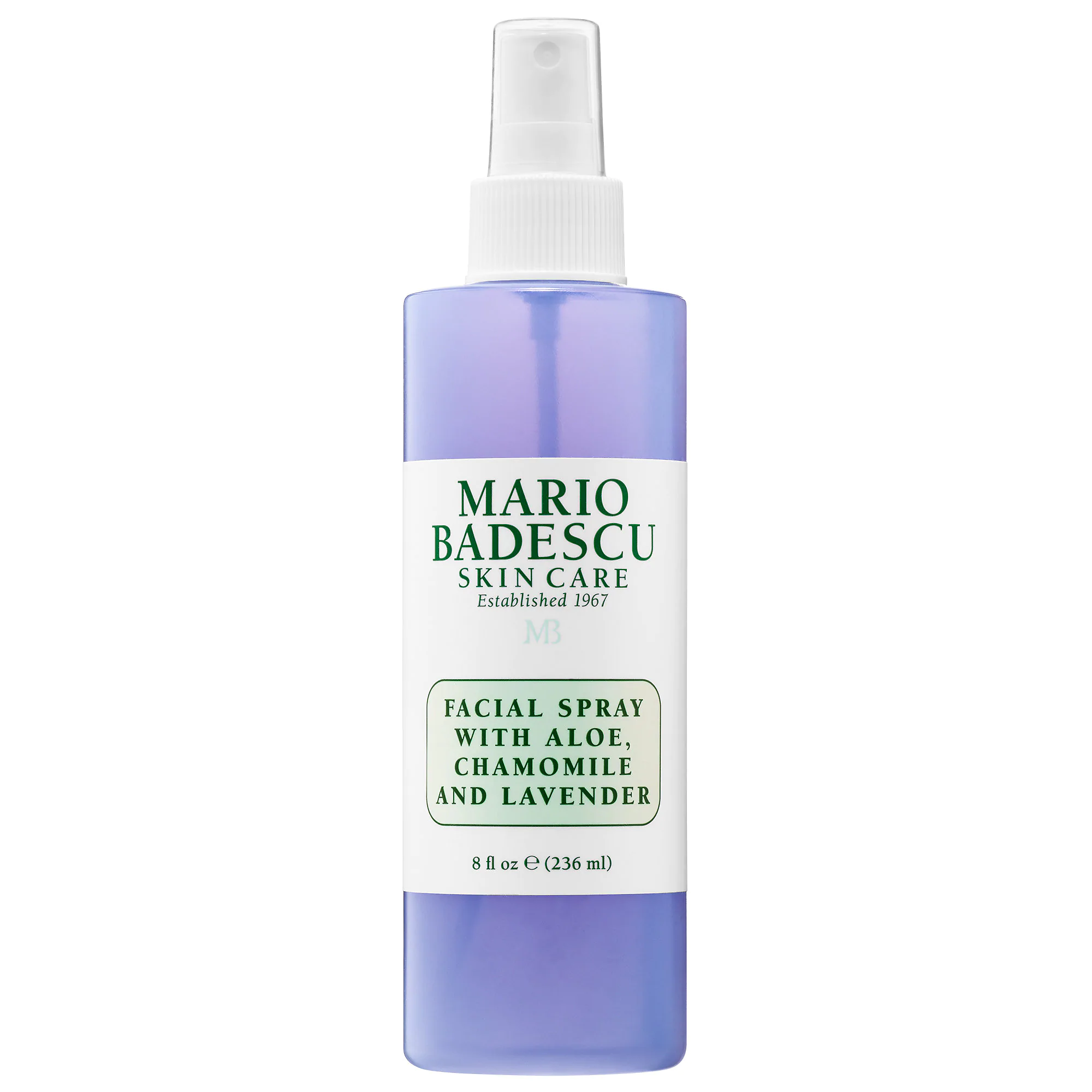 Mario Badescu Facial Spray With Aloe, Chamomile And Lavender