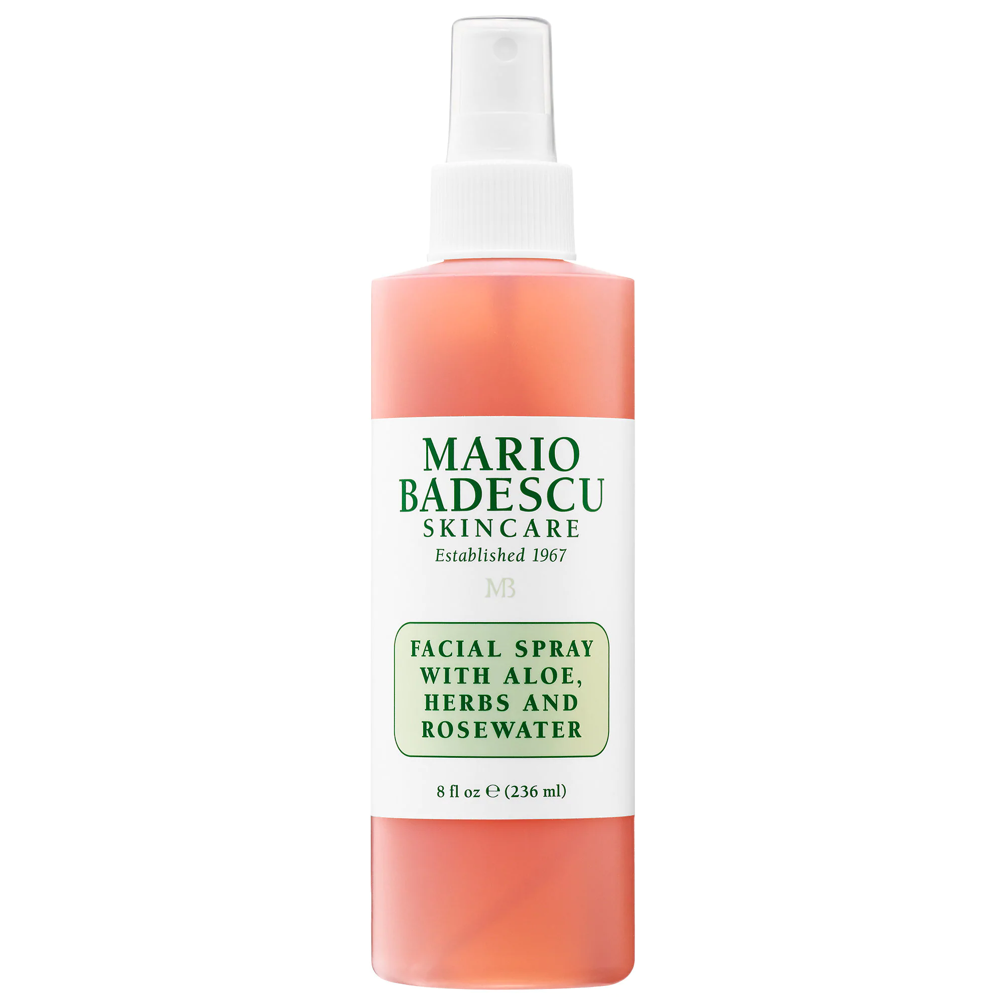 Mario Badescu-Facial Spray With Aloe, Herbs And Rosewater