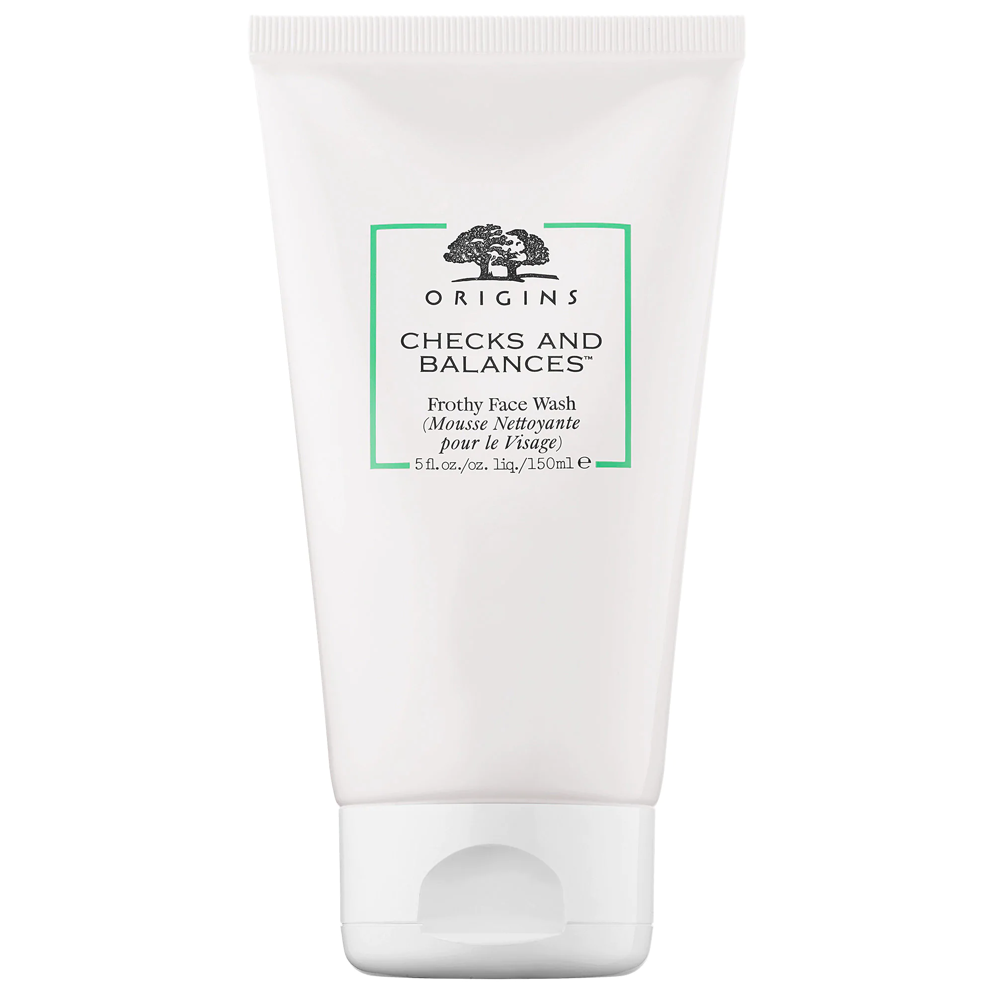 Origins Checks And Balances™ Frothy Face Wash