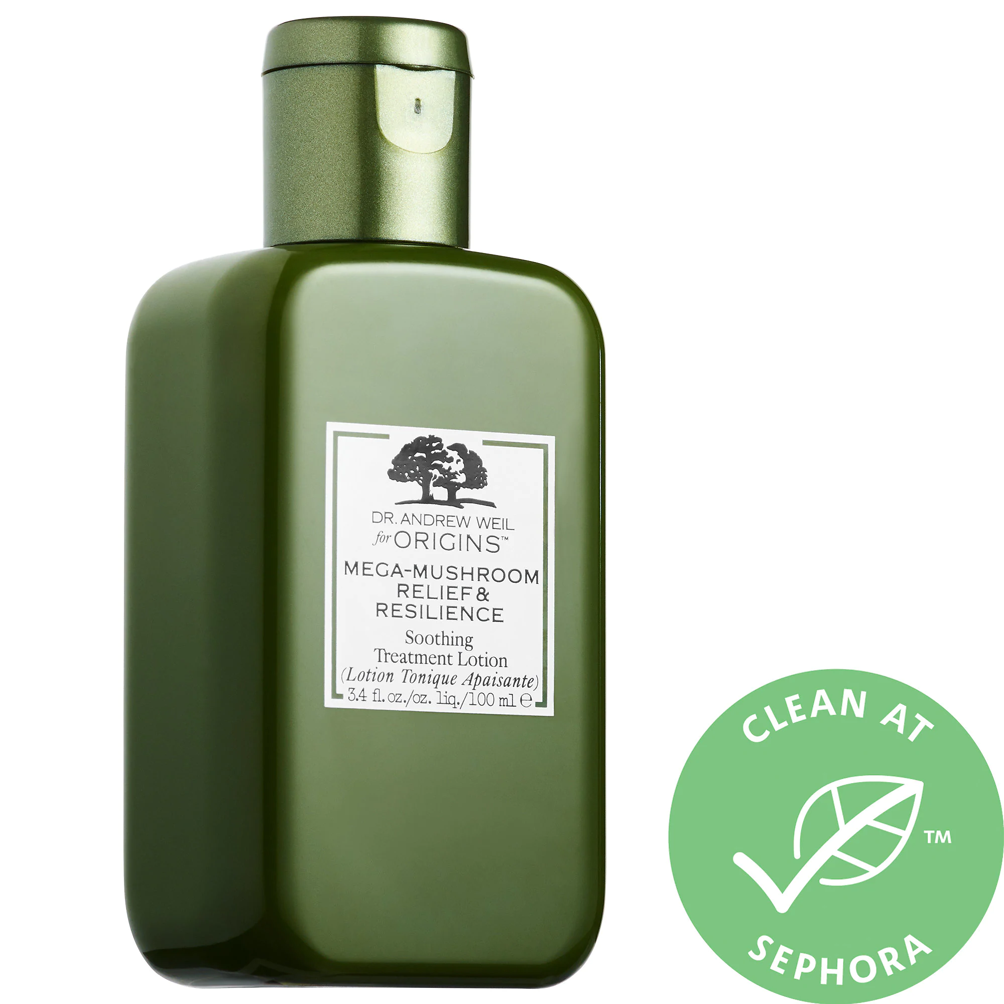 Origins-Dr. Andrew Weil For Origins™ Mega-Mushroom Relief & Resilience Soothing Treatment Lotion